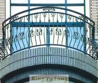 KYL-003B 鍛造陽台欄杆