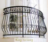 KYL-017B 鍛造陽台欄杆