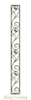 KYL-A (W180xH1600) 9圓鐵